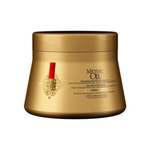 Маска Mythic Oil для плотных волос, 200 мл L'ORÉAL