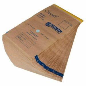 Крафт-пакет бумажный 7,5Х15 MEDICOSM